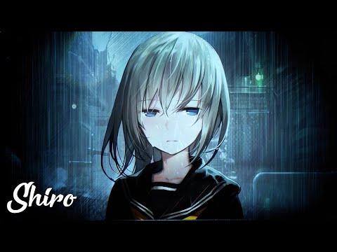 Nightcore → Don't Watch Me Cry (Lyrics)