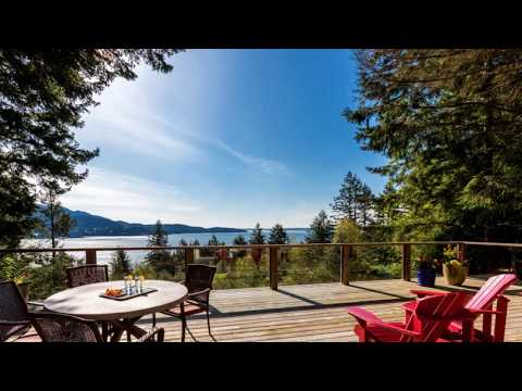 Evergreen Cottage - A Bowen Island Accommodations vacation rental
