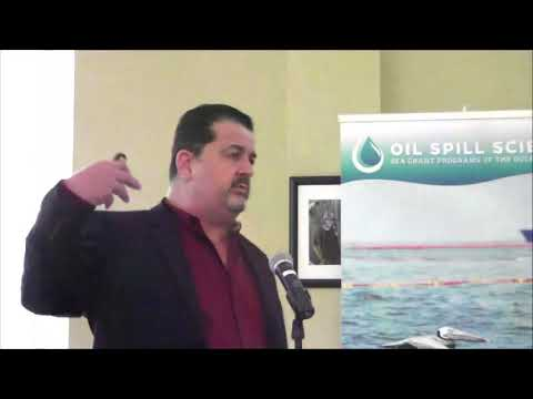 Mike Drieu, Source control management offshore