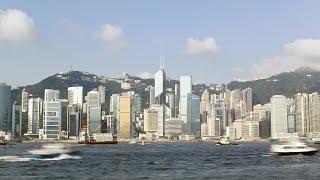 Hong Kong is facing vandalism terrorism: former president of Cyprus