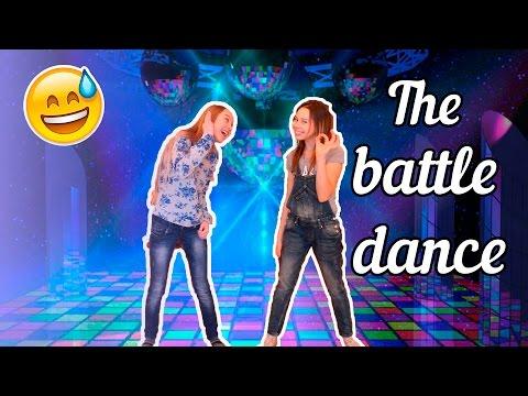 The Battle Dance Challenge | VLADA BETSI BEN