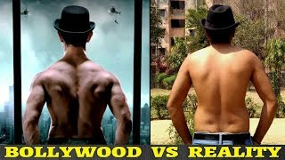 DHOOM 3 Movie Spoof | Aamir Khan | Katrina Kaif | Abhishek Bachchan | BigBoyzTeam