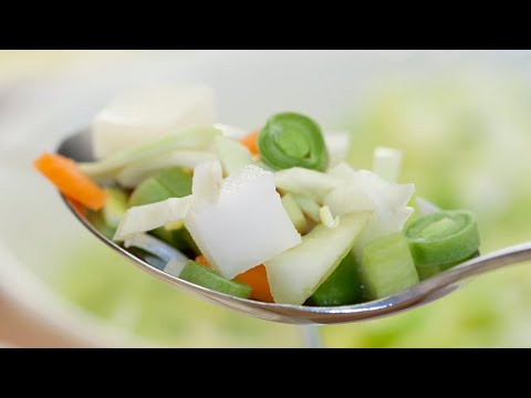 How To Cut Vegetables Into Paysanne What Is Paysanne Cut Youtube