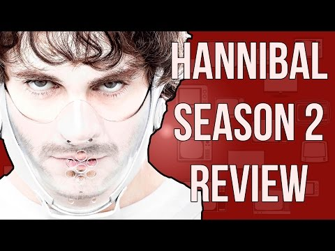 Hannibal Season 2 Review