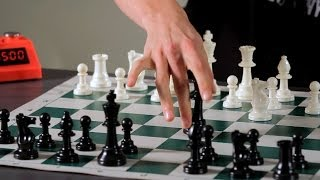 What Is Tempo in Chess? | Chess