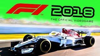 🏁 F1 2018 : ÉVOLUTION ou DÉCEPTION ?   Gameplay FR [4K]