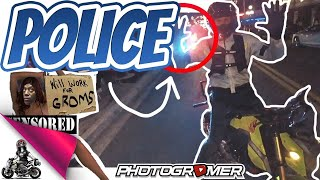 Homeless Strippers | Cops | Grom Squad
