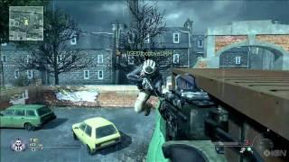 Modern Warfare 2 Stimulus Map Pack Tips - Storm thumbnail