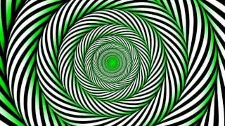 Watch this & Feel High! ▁ ▂ ▃ ▄ ▅ ▆ ▇ █✺LOOK!✺ Optical Illusions to Hypnotize yourself