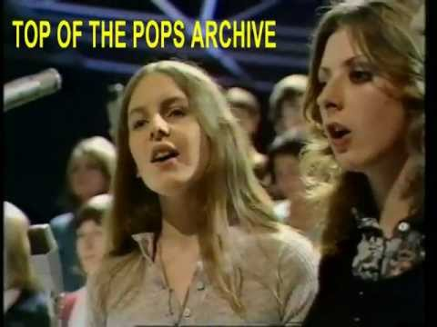 The Congregation - Softly Whispering....TOTP (FULL Sound Test 2)