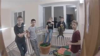 видео it лагерь