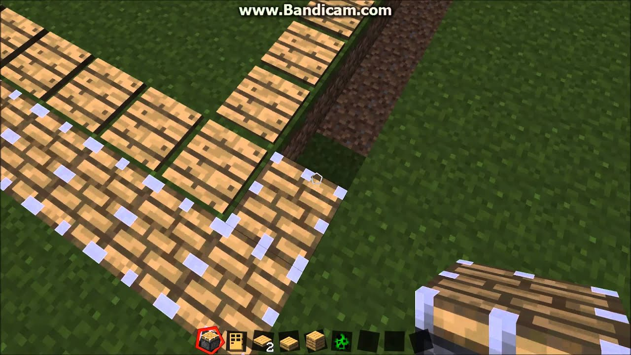 how to make a monster trap in minecraft