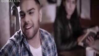 Khaab by akhil full HD video  punjab   panne nal panne jurde