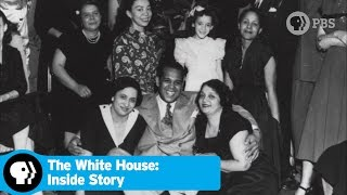 THE WHITE HOUSE: INSIDE STORY | History of African Americans in White House | PBS