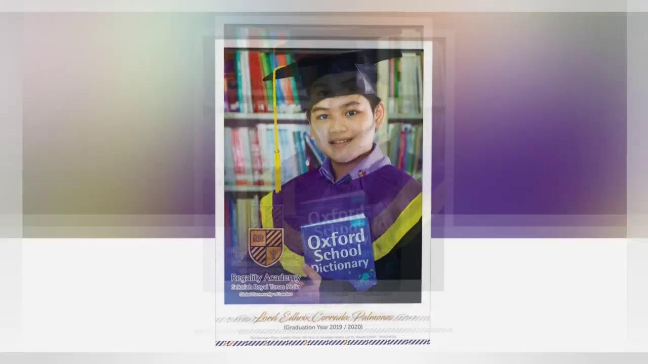 Regality Academy Virtual Graduation - Bus Tour July 2020