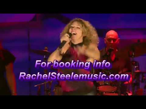 Rachel Steele at the Elk Grove Western Festival 2018 from YouTube · Duration:  30 seconds