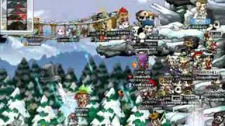 KS War at Yeti and Pepe