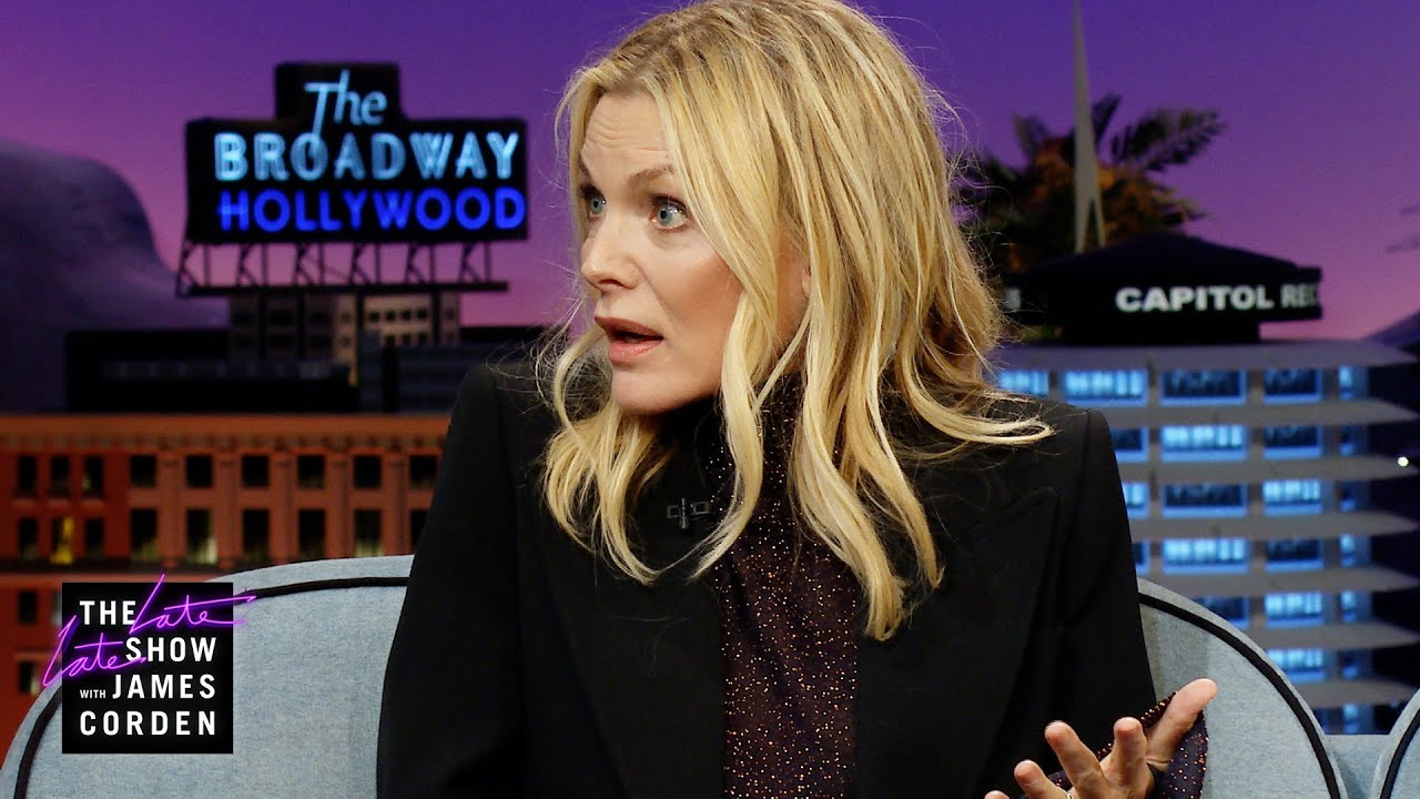Download Michelle Pfeiffer Survived the 'Grease 2' Casting Process