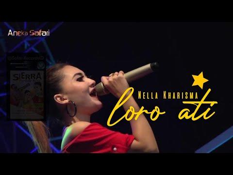 Nella Kharisma - Loro Atiku ( Official Music Video )