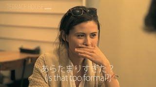 「君の料理が恋しい...」「会えないのは辛い...」フランキー恋人の本音 武智ミドリ 検索動画 23