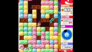 Arcade Longplay [571] Mr  Driller