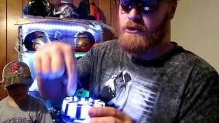 Wearable 3D Pr Arc Reactor — BCMA