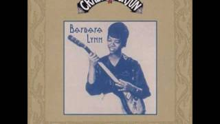 Barbara Lynn - Thanks I Get