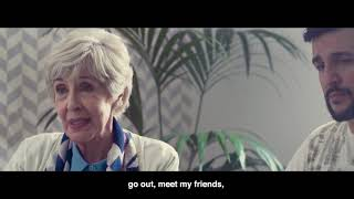 Mañana y siempre. Trailer - English Subtitled