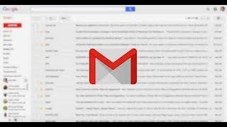 كيفية إعادة توجيه رسائل البريد الإلكتروني المتعددة في Gmail باستخدام جوجل كروم Video