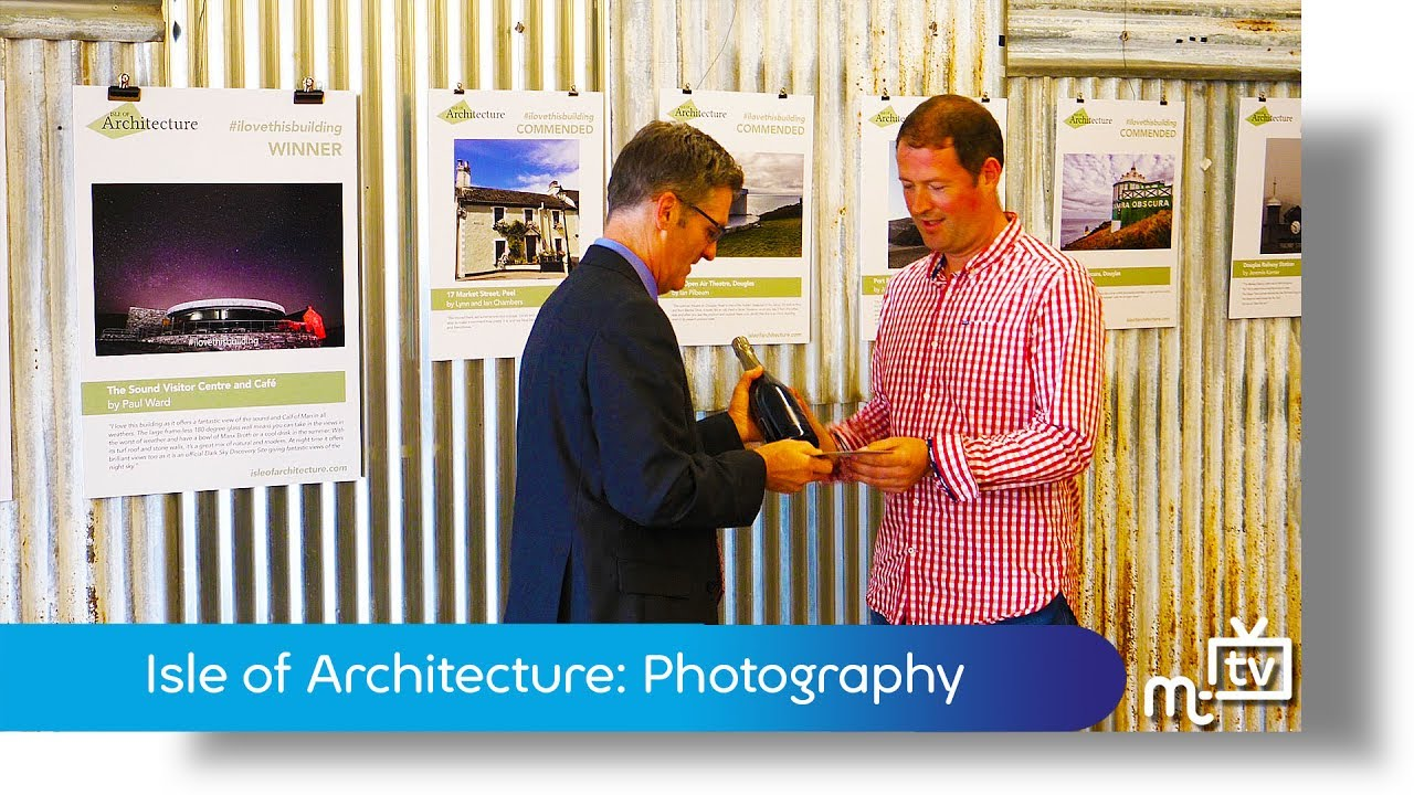 Isle Of Architecture Photography Competition Youtube