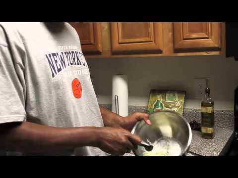 How To Make Lemon Pepper Chicken