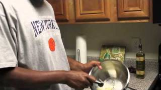 How To Make Lemon Pepper Chicken