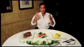 Functional Food | How Food Impacts the Brian, Body, and Performance | Russ Scala