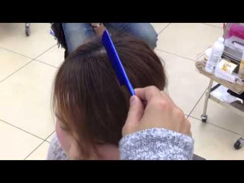 1分で出来る前髪の乾かし方(生えグセの直し方)