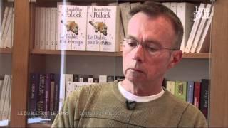 Entretien avec Donald Ray Pollock