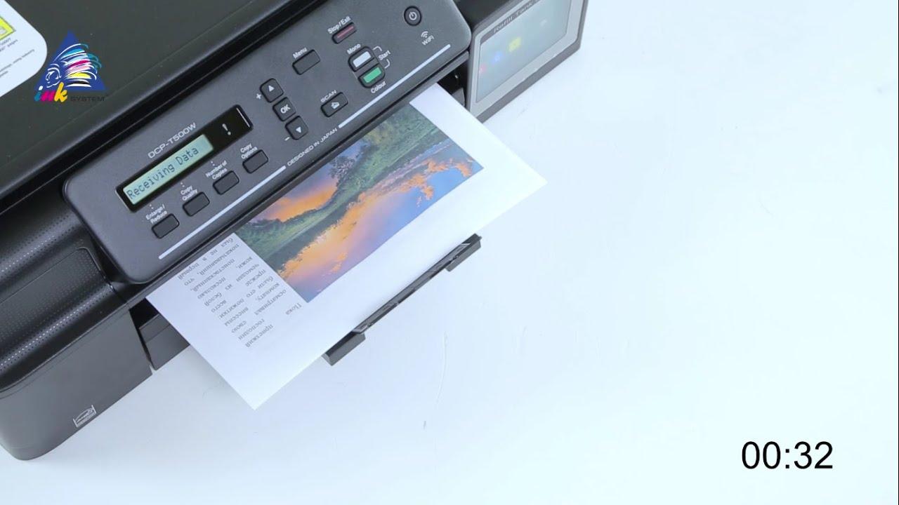 Инструкция по разборке принтера brother dcp 7010r