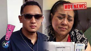 Hot News! Putra Nunung Srimulat Menangis Ibunda Terjerat Kasus Narkoba - Cumicam 20 Juli 2019