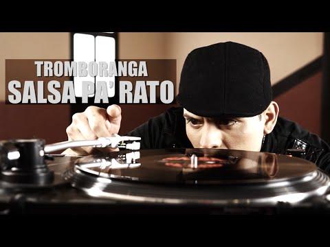 "Tromboranga ""Salsa pa Rato"" Video Oficial feat. Adolfo Indacochea & Tania Cannarsa - Official audio"