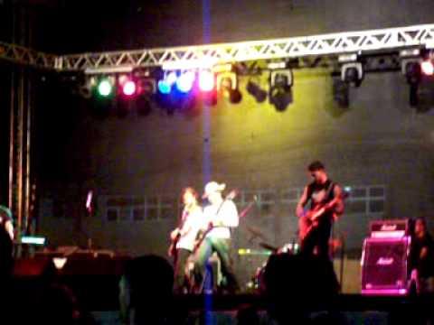 Rockband GM - Blue Water Blue Sky - May's Theme (Guilty Gear) [Otacon 2009]
