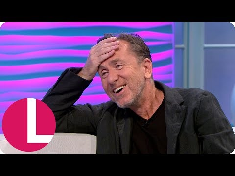 Tim Roth Refuses to Watch His Own Movies  Lorraine