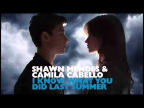 Shawn Mendes & Camila Cabello - I Know...