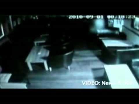 Bí ẩn bóng ma xuất hiện trong quán bar - GIALAIEXPRESS.COM