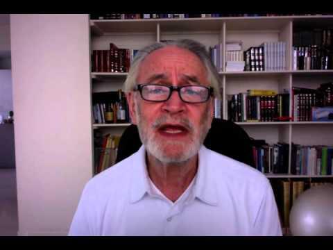 Rabbi Jeremy Rosen 14 Vaeyra Who are You