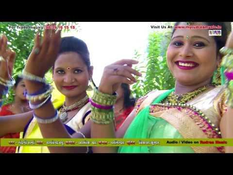 Bhauji Karawa Shiv Charcha [भउजी करावअ शिव चर्चा] [Rudraa Music Video] [नंदनी शर्मा]