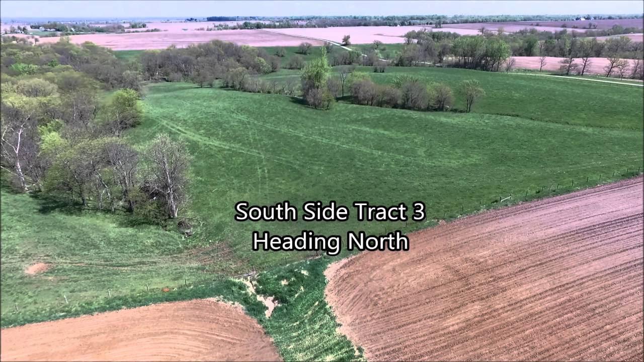 Illinois fulton county fairview - Sullivan Auctioneersupcoming Events Productive Fulton County Illinois Land Auction