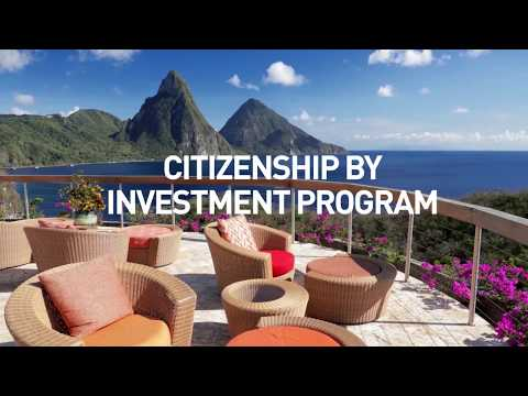 Saint Lucia - Citizenship by Investment