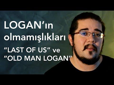 LOGAN'ın Hataları Neydi? - Old Man Logan ve Last of Us Gölgesinde Bir Çaba