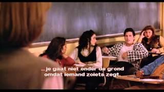 Keuzevrijheid: Fragment uit de film Dangerous Minds (1995)