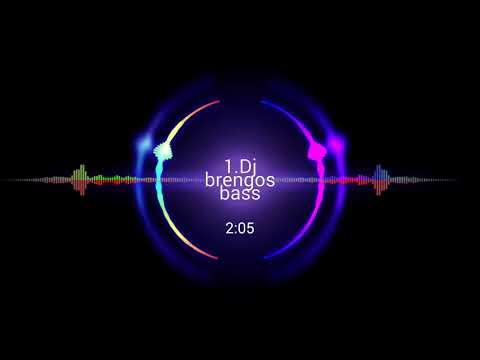DJ CEK SOUND BRENGOS BIG BASS