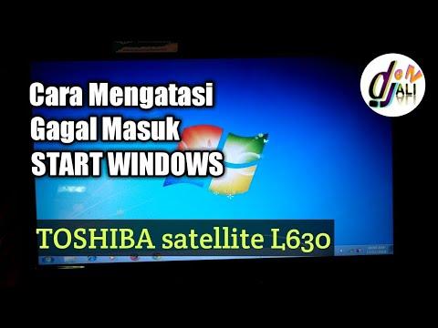 Cara Install Ulang Windows 10 Tanpa Flashdisk & DVD.